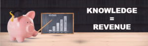 BASYS Processing. Knowledge = Revenue