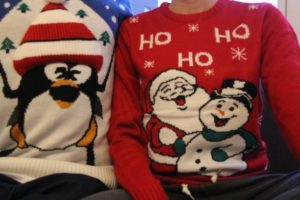 BASYS Processing - Ugly Sweater Photo