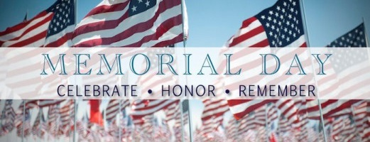 BASYS - Memorial Day 2017 - Celebrate - Honor - Remember