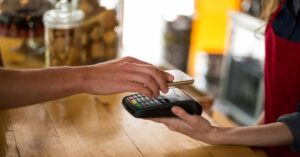 3 Business Solutions to Future-Proof Your Restaurant Operations - Contactless Payments